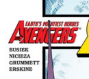 Avengers/Thunderbolts Vol 1 3