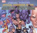 All-New Official Handbook of the Marvel Universe Update Vol 1 3