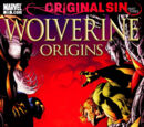 Wolverine: Origins Vol 1 29