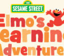 Elmo's Learning Adventure