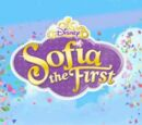 Sofia the First Main Title Theme