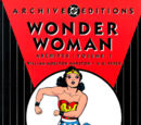 Wonder Woman Archives Vol 1