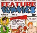 Feature Funnies Vol 1 6