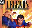 Legends of the DC Universe Vol 1