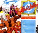 Who's Who: The Definitive Directory of the DC Universe Vol 1 23