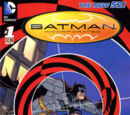 Batman Incorporated Vol 2 1