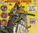 Our Fighting Forces Vol 1 125