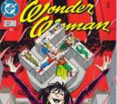 Wonder Woman Vol 2 132