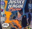 Justice League Europe Vol 1 29