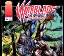 Warblade: Endangered Species Vol 1 2