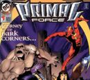 Primal Force Vol 1