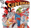 Superman 80-Page Giant 2011 Vol 1 1