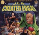 JLA: Created Equal Vol 1 2