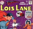 Superman's Girlfriend, Lois Lane Vol 1 81