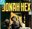 Jonah Hex Vol 1