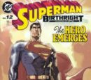 Superman: Birthright Vol 1 12