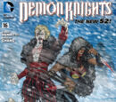 Demon Knights Vol 1 16