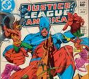 Justice League of America Vol 1 216