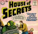 House of Secrets Vol 1 37