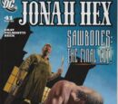 Jonah Hex Vol 2 41