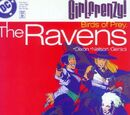 Birds of Prey: Ravens Vol 1 1