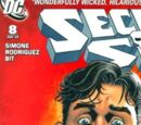 Secret Six Vol 3 8