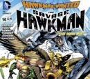 Savage Hawkman Vol 1 14