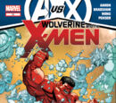 Wolverine and the X-Men Vol 1 11