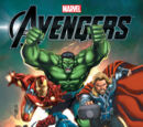 Marvel: The Avengers: The Avengers Initiative Vol 1 1