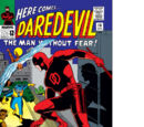 Daredevil Vol 1 10