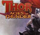 Thor: Ages of Thunder Vol 1 1