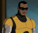 Luke Cage (Earth-TRN123)