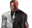 Two-Face (Batman: Arkham City)
