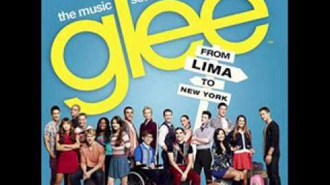 Glee - Live While We're Young (PREVIEW)
