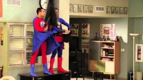 "Glee-Cap ""Dynamic Duets"" GLEE"