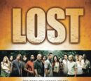 Lost: The Complete Second Season (DVD)