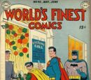 World's Finest Vol 1 40