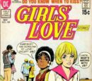Girls' Love Stories Vol 1 159
