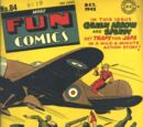 More Fun Comics Vol 1 84