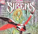 Gotham City Sirens Vol 1 11