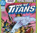 New Titans Vol 1 90