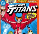 Team Titans Vol 1 1: Redwing