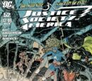 Justice Society of America Vol 3 52/Images