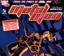 Metal Men Vol 3 5