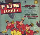 More Fun Comics Vol 1 87