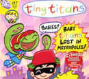 Tiny Titans Vol 1 47