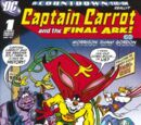 Captain Carrot and the Final Ark Vol 1