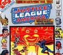 Justice League of America Vol 1 208