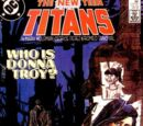 New Teen Titans Vol 1 38