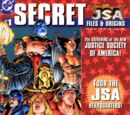 JSA Secret Files and Origins Vol 1 1